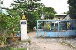 Hóc Môn, TP HCM: Một doanh nghiệp nước ngoài tố bị 'đối tác' chiếm đoạt tài sản
