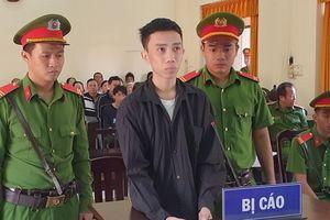 Kẻ giết chủ nợ phi tang xác lãnh án tử hình