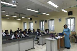 Giáo viên hợp đồng ở Hà Nội vẫn sống cảnh bất an
