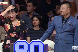 MC Thảo Vân tiết lộ chuyện từng bị ném vỡ đầu, máu chảy đầy mặt