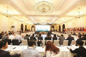 Ngành Hải quan: Đẩy mạnh hợp tác và hội nhập quốc tế