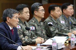 Truyền thông Triều Tiên chỉ trích Bộ trưởng Quốc phòng Hàn Quốc về tập trận chung với Mỹ