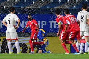 Tiền đạo Jordan đặt mục tiêu ghi bàn vào lưới U23 Việt Nam