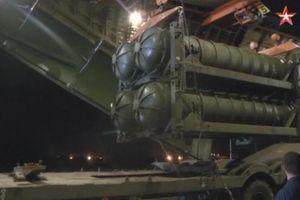 Nga xác nhận hợp đồng bán S-400 cho Iraq