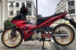 Yamaha Exciter 150 độ 'chất' không kém Ducati, khiến Honda Winner X giá rẻ điên đảo
