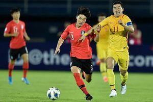Bảng xếp hạng bóng đá vòng chung kết U23 châu Á 2020: U23 Hàn Quốc giành vé vào tứ kết