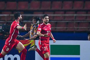 U23 Syria 2-1 U23 Nhật Bản: Nhật Bản bị loại trong nhục nhã