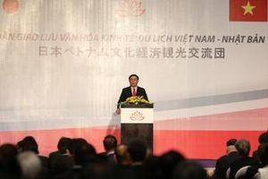 Nhật Bản hãy là nhà đầu tư tốt nhất tại Việt Nam