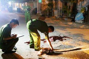 Nam thanh niên bị đâm chết trong tiệc sinh nhật tại quán karaoke