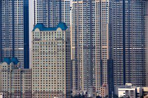 KTS Ngô Viết Nam Sơn: Nhà cao tầng không phải 'tội đồ'