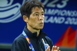 Báo Thái Lan: 'Thầy trò Nishino có lợi thế tâm lý so với U23 Iraq'