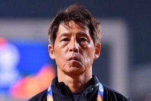 U23 Thái Lan thay 8 cầu thủ trong trận quyết định