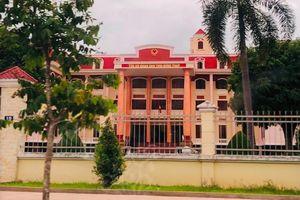 Nhiều lãnh đạo TAND tỉnh Đồng Tháp bị đề nghị kỷ luật