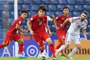 Điều gì đang xảy ra với U23 Việt Nam?