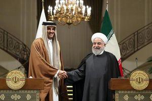 Giảm leo thang căng thẳng Mỹ - Iran