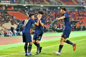 U23 Thái Lan sẽ gặp khó khăn trước U23 Iraq
