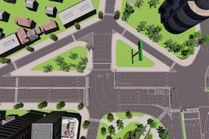 Đà Nẵng triển khai giao thông một chiều tại đường Trưng Nữ Vương