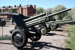 Những khẩu pháo quan trọng nhất lịch sử Liên Xô, Việt Nam cũng từng có