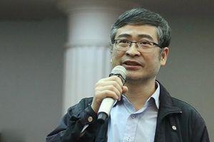 Ông Trương Huy Hoàng qua mặt EVN và Bộ Công Thương, thao túng trường Điện Lực?