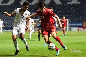 Báo Jordan: 'U23 Việt Nam quá may mắn'