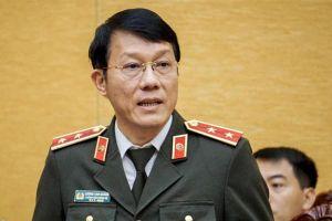 Tướng Lương Tam Quang thông tin về 'mưu đồ' của cha con Lê Đình Kình