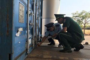 Hải quan Bình Phước thực hiện hiệu quả đồng hành cùng doanh nghiệp