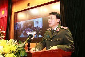 Vụ việc ở Đồng Tâm: Lực lượng Công an thực hiện đảm bảo an ninh, không tiến hành cưỡng chế
