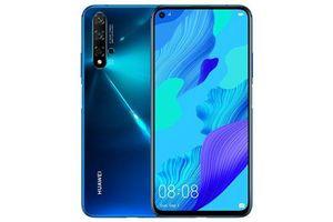 Bảng giá điện thoại Huawei tháng 1/2020: 5 sản phẩm giảm giá, cao nhất 5 triệu đồng