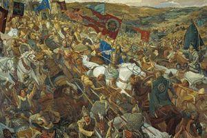 Trận đánh giáp lá cà đẫm máu nhất nước Nga