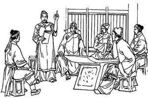 Ai giúp chúa Nguyễn xây dựng quân đội? (Phần 1)