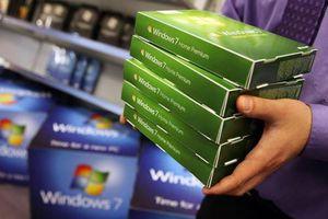 Windows 7 bị khai tử, doanh nghiệp nên làm gì?