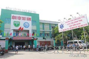 Năng lực xứng tầm nhiệm vụ của bệnh viện cửa ngõ phía tây thành phố