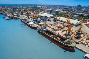 Dự báo lĩnh vực cảng biển, logistics tăng trưởng dương trong năm nay