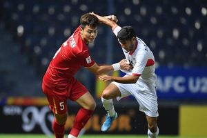 BLV Quang Huy: 'U23 Việt Nam bị quá tải, phải dốc toàn lực thắng U23 Triều Tiên'