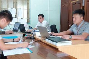 Chi nhánh văn phòng ĐKĐĐ Tuy Đức: Chuyên nghiệp và hiệu quả