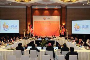 Ưu tiên hợp tác kinh tế nội khối ASEAN hướng tới thịnh vượng