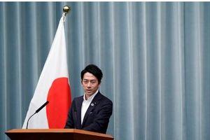 Bộ trưởng điển trai của Nhật Bản đi tiên phong trong việc… 'nghỉ đẻ'