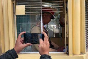 Ngày đầu thực hiện Thông tư 67 về việc công dân ghi âm, ghi hình giám sát CSGT