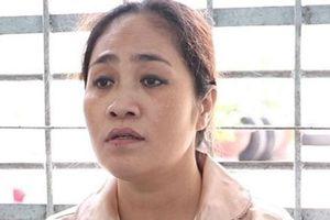 Môi giới hôn nhân bất thành, người phụ nữ bị nhóm người bắt giữ