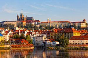 Roadshow Thương mại và Du lịch giữa Việt Nam và Châu Âu tại Thủ đô Praha - Cộng hòa Séc