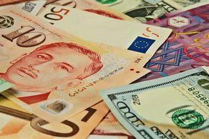 Tỷ giá ngoại tệ ngày 15/1, chờ tin tốt, USD tăng mạnh