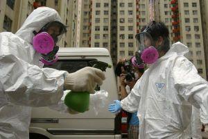 WHO cảnh báo viêm phổi lạ Trung Quốc lây từ người sang người, nguy cơ lan rộng