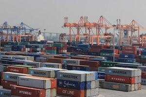 Cạnh tranh gia tăng trong ngành cảng biển, logistics