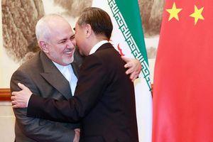 Quan hệ Mỹ-Iran 'nóng' ảnh hưởng thế nào đến Triều Tiên và Trung Quốc