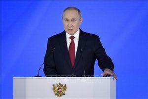 Nga phải bảo vệ sự thật lịch sử về thắng lợi trong Cuộc chiến tranh Vệ quốc Vĩ đại