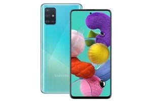 Bảng giá điện thoại Samsung tháng 1/2020: 11 sản phẩm giảm giá, thêm lựa chọn mới