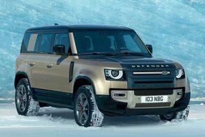 Land Rover Defender 2020 giá hơn 3,7 tỷ đồng tại Việt Nam có gì đặc biệt?