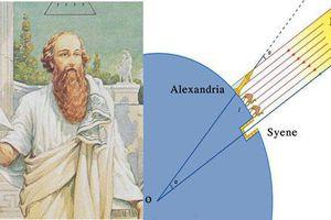 Người đầu tiên đo chu vi Trái đất là ai?