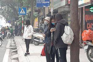 Hà Nội: Hàng nghìn tỷ đồng xây 600 nhà chờ xe buýt chuẩn châu Âu