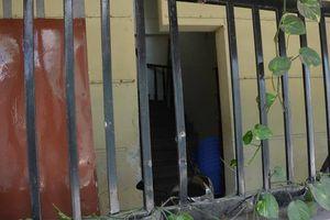 Trộm đột nhập nhà dân, trộm 4 xe máy của sinh viên ở TP.HCM
